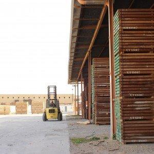 instalaciones almacén de maderas Valencia - installations scierie espagnol - installations facilities spanish lumberyard - instalações madeireira espanhola