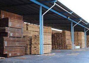 instalaciones almacén de maderas valencia majofesa