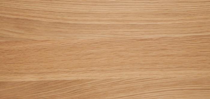 madera de roble blanco americano
