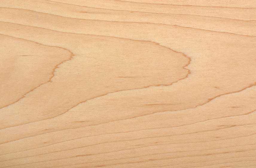 madera de arce - madera de soft maple