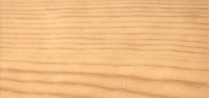 FR bois de pin rouge
