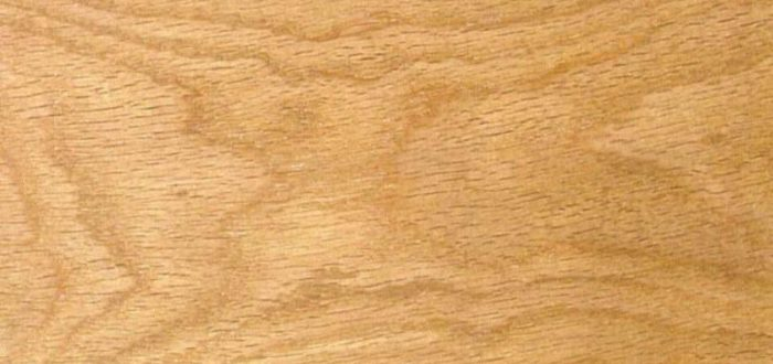 FR bois de chêne européen