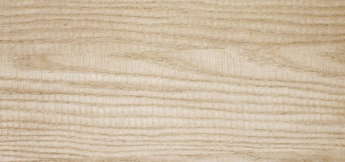 FR bois de frêne américain
