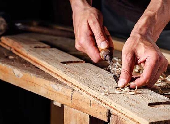 muebles de madera - muebles a medida - carpintería de madera - carpintería valencia - maderas valencia