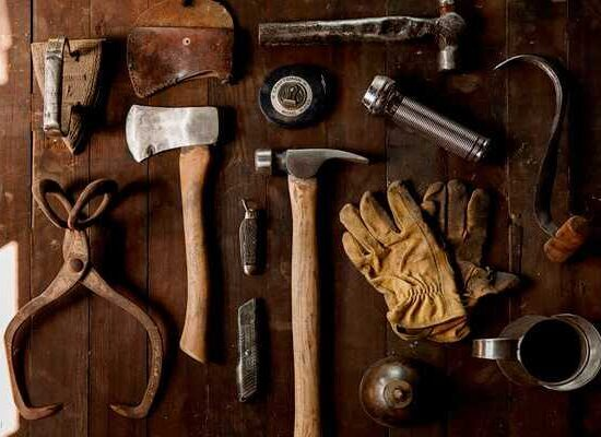 herramientas de carpintería - almacén de maderas Valencia MAJOFESA