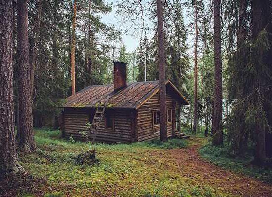 mantenimiento de casas de madera - Majofesa