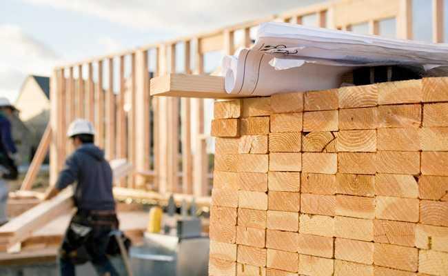 madera estructural Majofesa