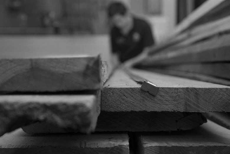 Propiedades de la madera - Majofesa