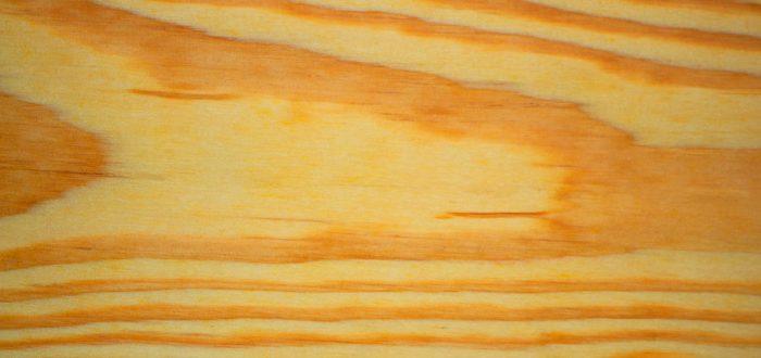 Madera de Pino amarillo