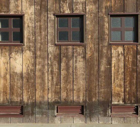 envejecer madera 3 formas de hacerlo - Majofesa