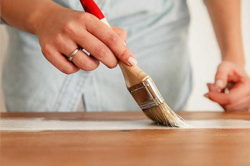 ¿Cuál es la mejor pintura para madera? - Majofesa Maderas